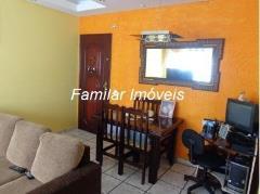Apartamento - Vila Lut�cia- 210.000,00