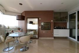 Apartamento - Tatuapé- 2.450.000,00