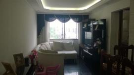 Apartamento - Vila Ema- 255.000,00