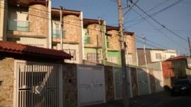 Sobrado / Casa - Ponte Rasa- 440.000,00