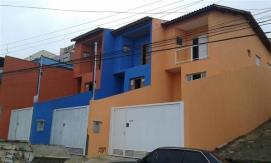 Sobrado / Casa - Cidade A. E. Carvalho- 290.000,00