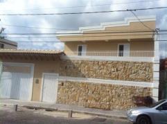Sobrado / Casa - Jardim Belém- 275.000,00