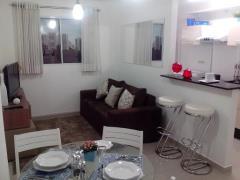 Apartamento - Itaquera- 190.000,00