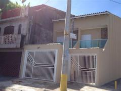 Sobrado / Casa - Cidade L�der- 270.000,00