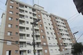 Apartamento - Sítio do Mandaqui- 250.000,00