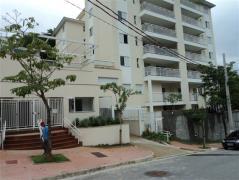 Apartamento - Serra da Cantareira- 495.000,00