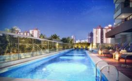 Apartamento - Centro de São Paulo- 561.247,00