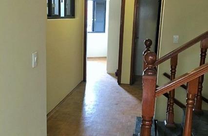 Sobrado / Casa para Alugar, Vila Scarpelli