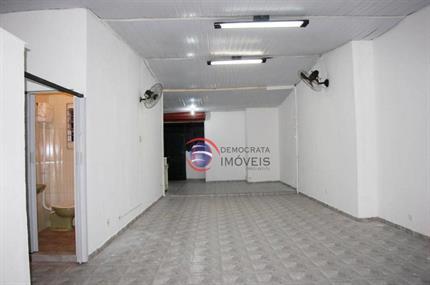 Sala Comercial para Alugar, Vila Eldízia