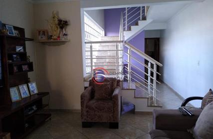 Condomínio Fechado para Venda, Vila Alto de Santo André