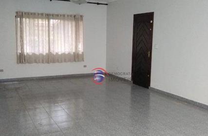 Condomínio Fechado para Alugar, Vila Luzita
