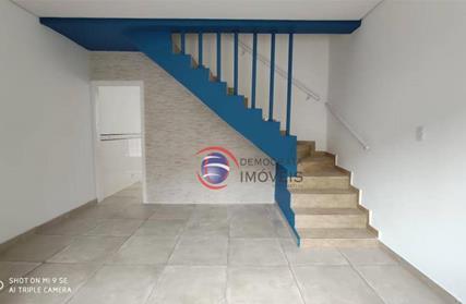 Condomínio Fechado para Alugar, Centro Santo André