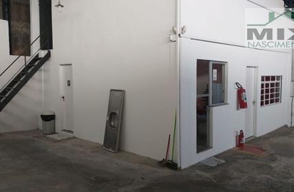 Galpão / Salão para Alugar, Vila Flórida