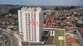 Apartamento - Parque Novo Oratório- 228.000,00