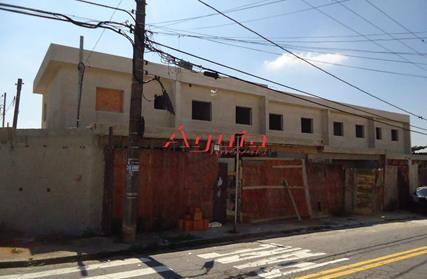 Sobrado / Casa para Venda, Vila Camilópolis