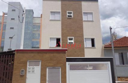 Cobertura para Venda, Vila Pinheirinho