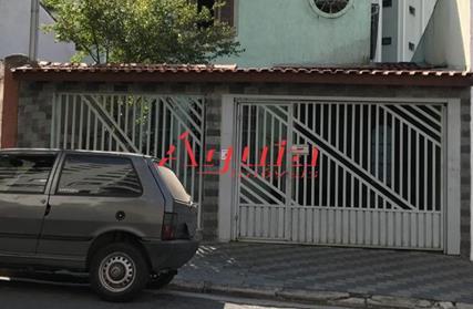 Sobrado para Venda, Vila Bastos