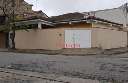Casa Térrea para Venda, Vila América