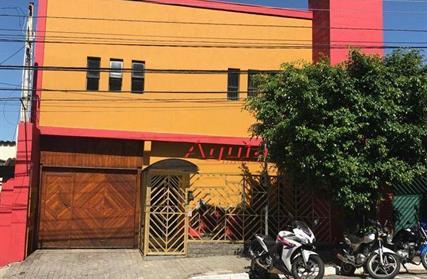 Prédio Comercial para Venda, Santa Paula