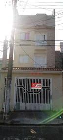 Cobertura para Venda, Jardim Santo Antônio