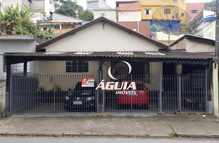 Casa Térrea para Venda, Vila Vitória