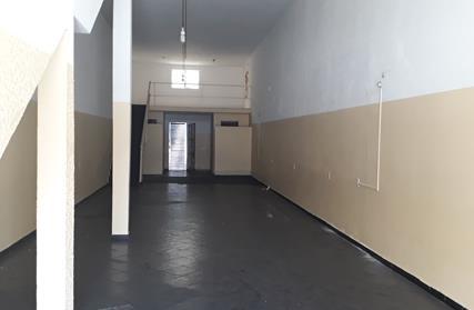Galpão / Salão para Alugar, Cidade São Jorge