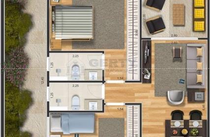 Apartamento para Venda, Nova Gerti