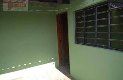 Casa Térrea para Alugar, Jardim Irene