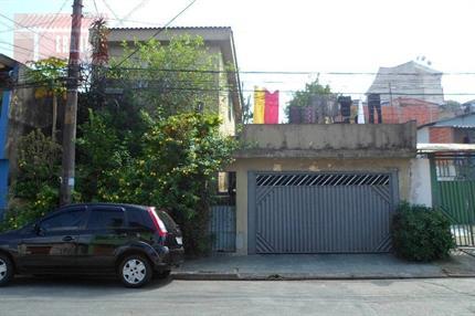 Sobrado para Venda, Vila Junqueira