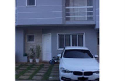 Condomínio Fechado para Venda, Vila Homero Thon
