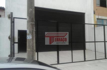 Galpão / Salão para Venda, Vila América