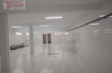 Galpão / Salão para Venda, Vila Homero Thon