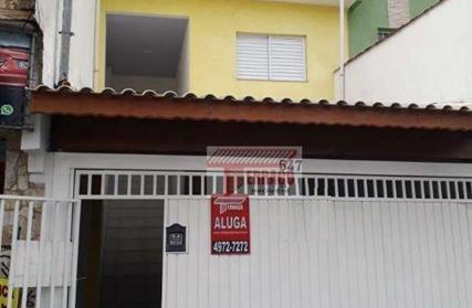 Casa Térrea para Alugar, Jardim do Estádio
