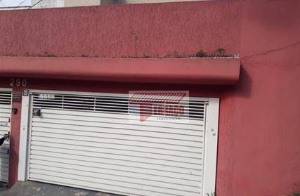 Sobrado para Alugar, Vila Alzira