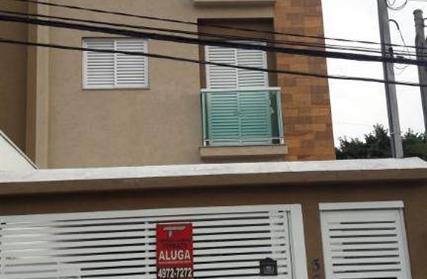 Cobertura para Alugar, Jardim Stella