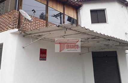 Prédio Comercial para Alugar, Vila Alzira