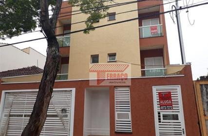 Apartamento para Alugar, Vila Marina