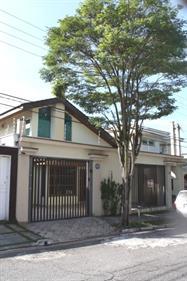 Sobrado / Casa para Venda, Jardim São Caetano