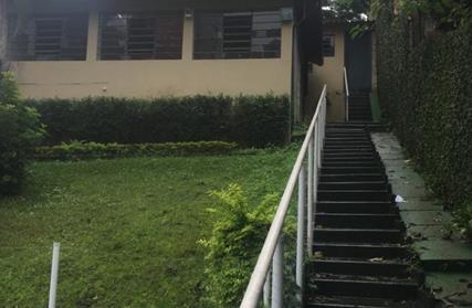 Sobrado para Alugar, Vila Guiomar