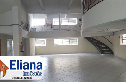 Galpão / Salão para Alugar, Fundação
