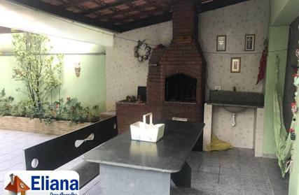 Casa Térrea para Venda, Jardim São Caetano