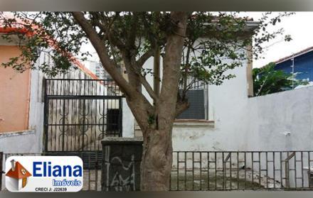 Casa Térrea para Venda, Centro São Caetano do Sul