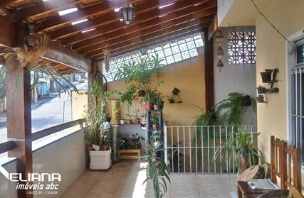 Casa Térrea para Venda, Jardim Stella