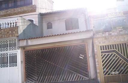 Sobrado / Casa para Venda, Jardim Palermo