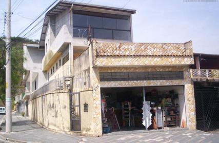 Sobrado / Casa para Venda, Parque Selecta