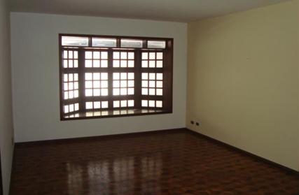 Casa Comercial para Alugar, Vila Floresta
