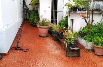 Casa Térrea para Alugar, Vila Alice