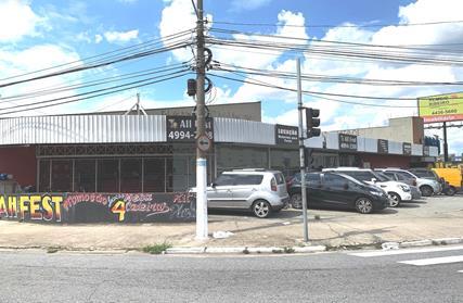 Galpão / Salão para Alugar, Vila América