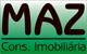 Imobiliária MAZ Consultoria Imobiliária