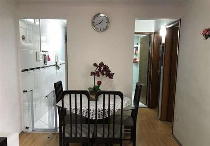 Apartamento para Venda, Alves Dias